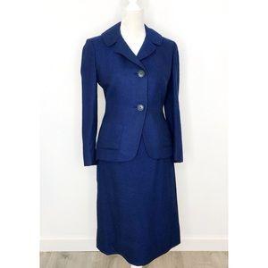 Vintage Stefan for Briarbrook Sakowitz Skirt Suit
